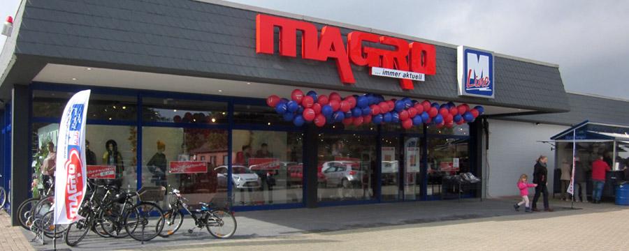 Magro/M-Line Lemförde